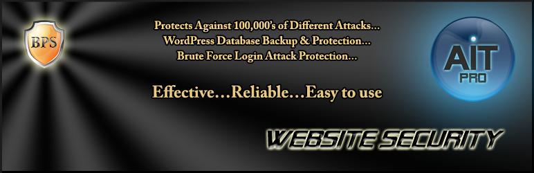 bulletproof website security