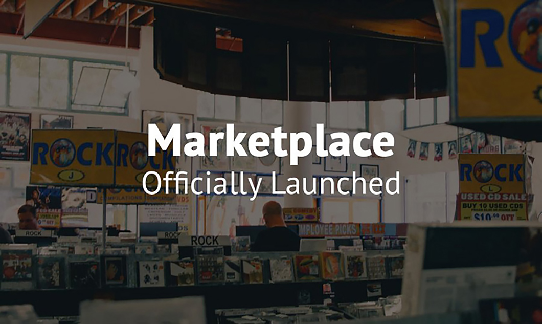 Make Money with a Recently Launched Marketplace