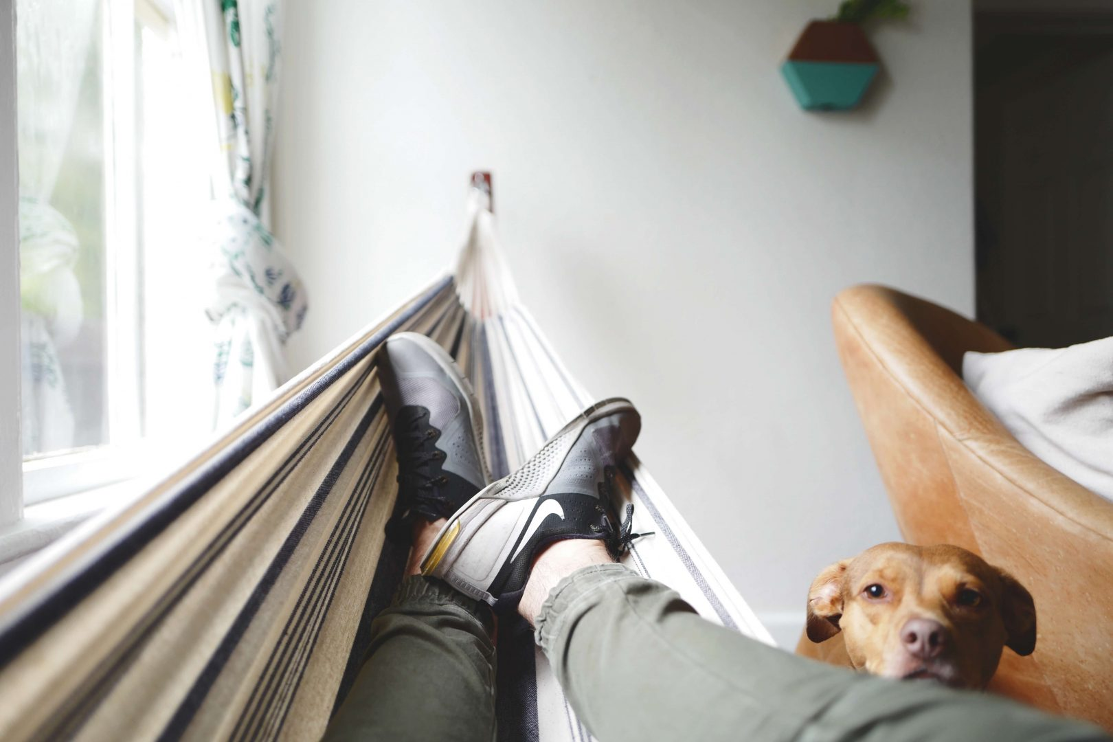 Why You Should Take A Break From Work & Do Nothing