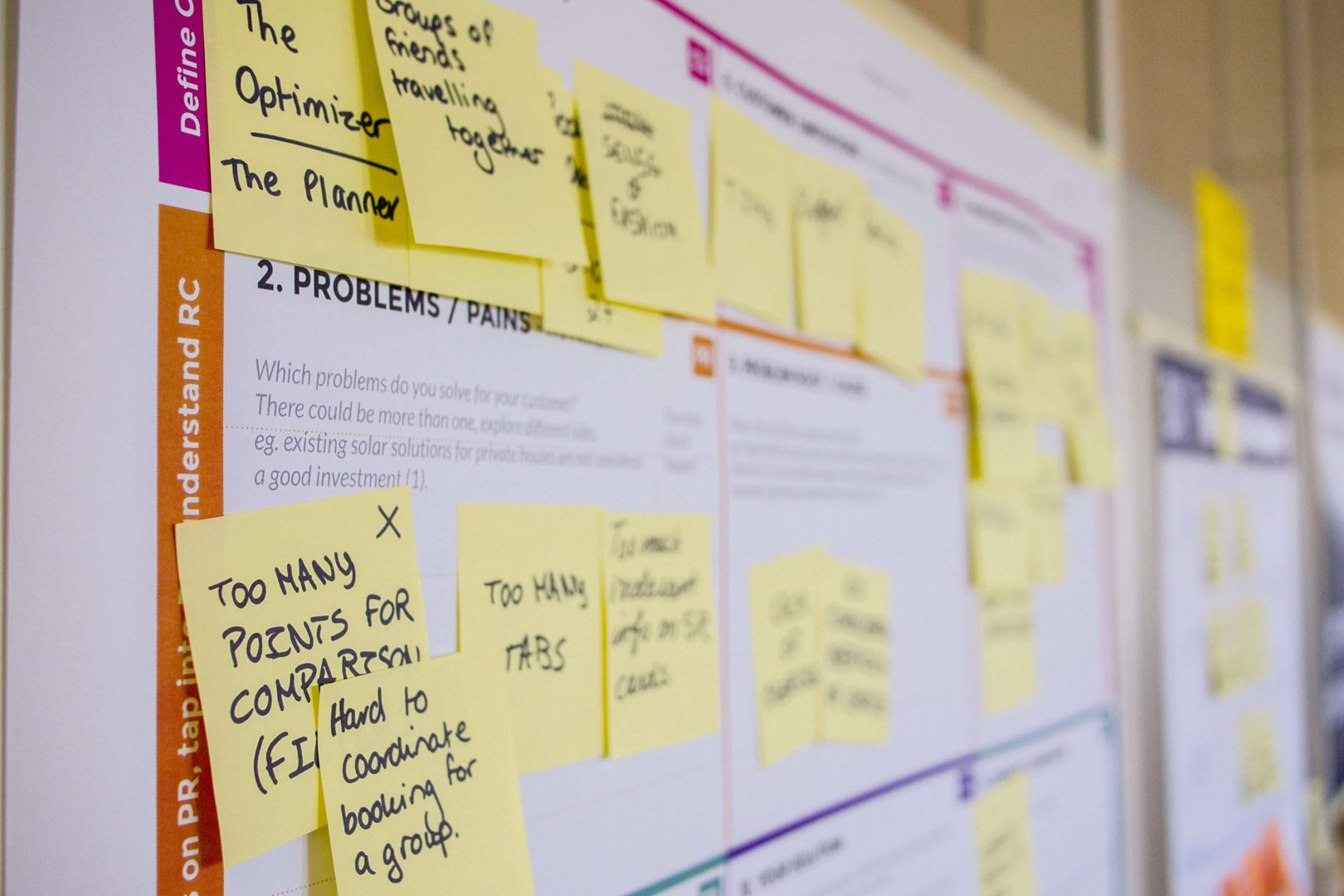 Agile and Scrum are great methods for syncing with your remote work colleagues and teams.