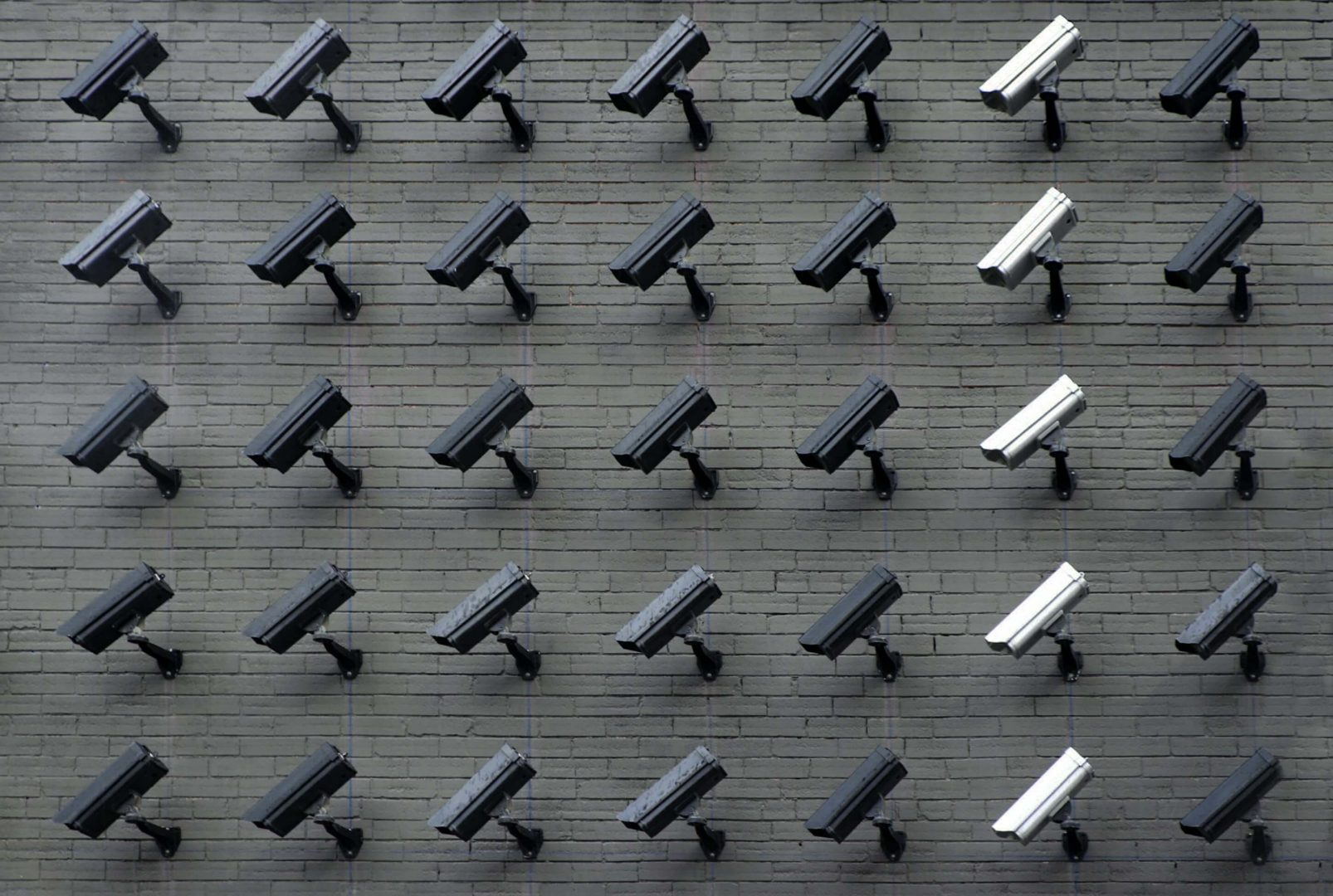 """Many seem to think that offices act like cameras - they magically supervise whoever's inside. Home office obviously lacks these """"features""""."""