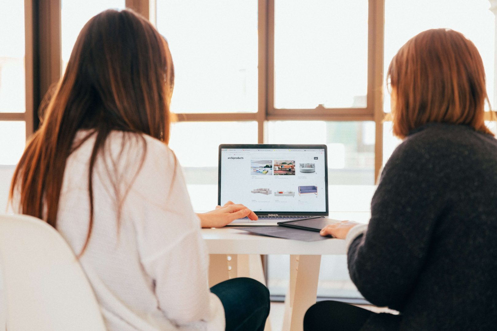 WordPress vs. Wix? When it comes to finding an experienced pro ready to tailor your website, you can't go wrong with neither of them.